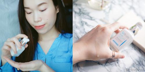 Glowing skin 要白先要做這一步 !  【75】折入手R-OX 淨白亮膚精華 ...