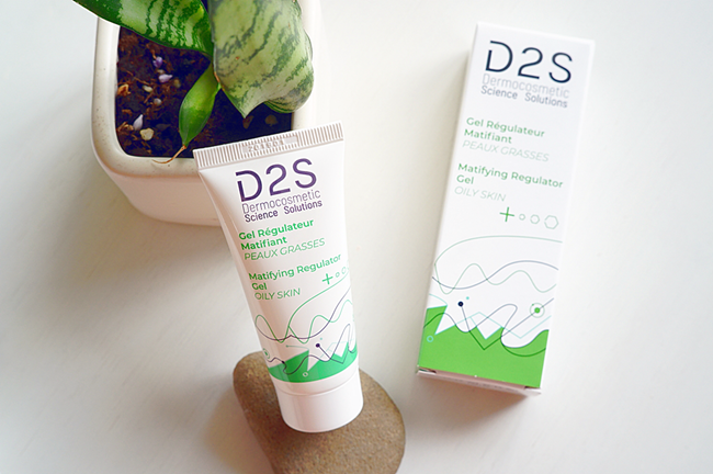 D2S 抗痘淨化組合