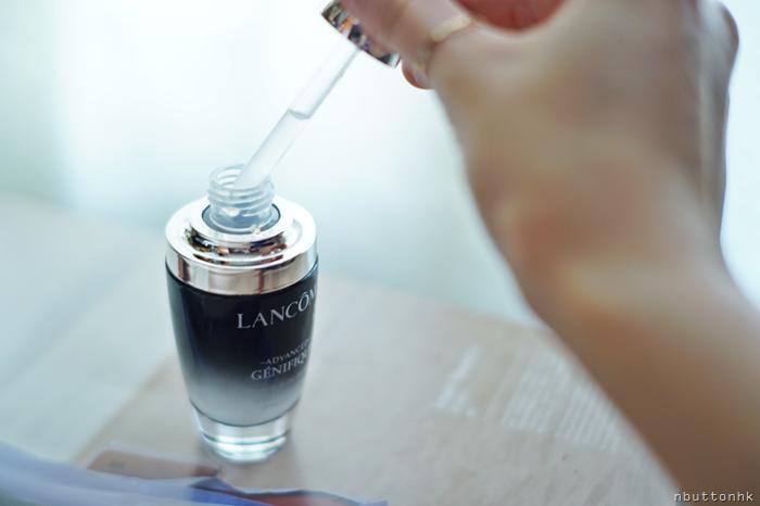 Genifique小黑瓶 修復肌膚微生態